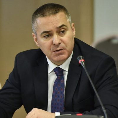 Veljović: Litije su bile crnogorsko duhovno posrnuće