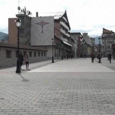 Gradsko šetalište ostalo bez drvoreda