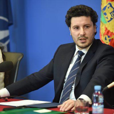 Abazović: Obračunali smo se Belivukovim vođama, to je velika stvar