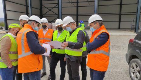 Bojanić: Rok za izgradnju dijela autoputa dostižan