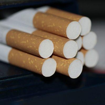 Cigarete skuplje 60 centi od 1. jula