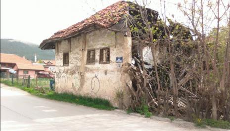 Neka stara Pljevlja koja neumitno nestaju  ili sve više zarastaju u korov