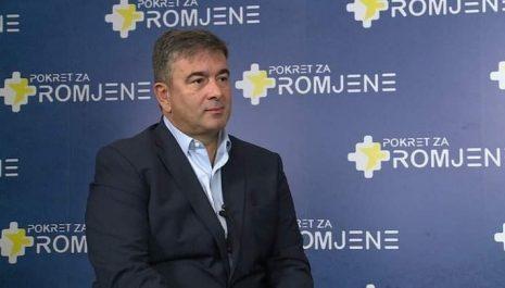 Medojević: Nema napretka Crne Gore dok su Đukanovići na slobodi i dok DPS politički djeluje