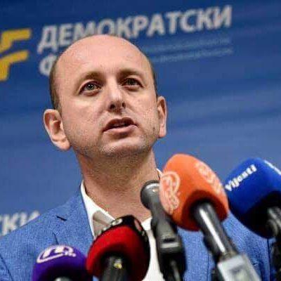 KNEŽEVIĆ: Crna Gora nikad više ne smije biti dio antisrpske koalicije na Balkanu