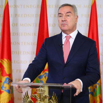 Đukanović uputio čestitku predsjedniku Evropskog savjeta Šarlu Mišelu povodom 9. maja – Dana Evrope