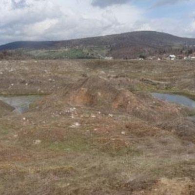 """Nekadašnji kopovi Rudnika uglja """"iskopali"""" milione pa ostavili kratere"""