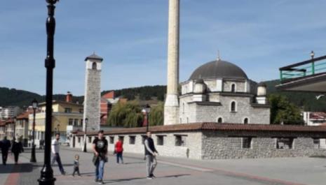 Bajramska čestitka Odbora islamske zajednice Pljevlja