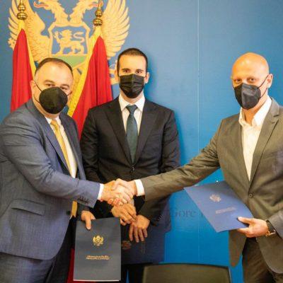 Potpisan sporazum za uklanjanje naplatne rampe na putu HN-TB
