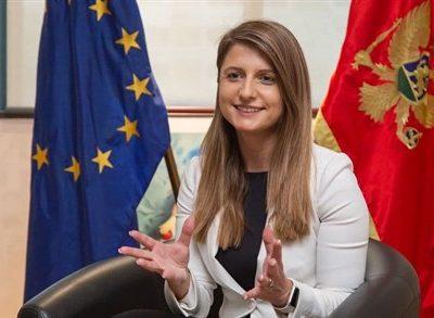 Srzentić: Vlada postoji zbog interesa građana, a empatija je njena najvažnija osobina