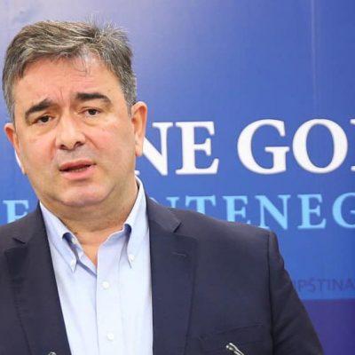 Medojević: Prelazna vlada da pripremi izbore na jesen
