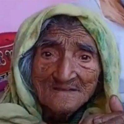 Došla da primi vakcinu, kad ono… Pronašli NAJSTARIJU ŽENU na svijetu