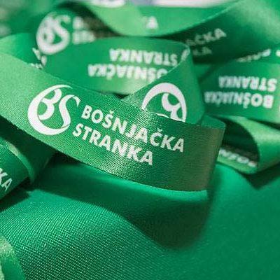 Sjutra IV Kongres Bošnjačke stranke