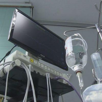 U KCCG životno ugroženo sedam kovid pacijenata