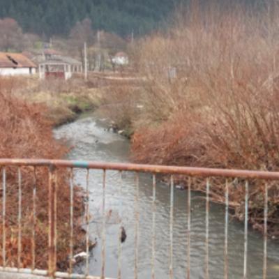 """Počinju radovi na čišćenju i proširenju rijeke Breznice od mosta u """"Polju"""" do ušća u rijeku Ćehotinu"""