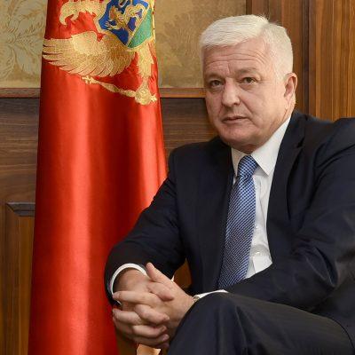 Marković: Imenovanje Vukšića bez skupštinske procedure predstavlja povredu Zakona