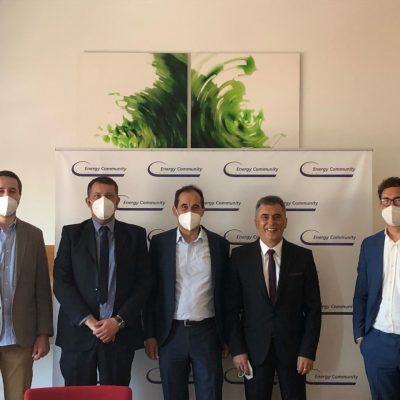 Predstavnici EPCG u Beču: Implementirati projekat ekološke rekonstrukcije TE Pljevlja kako bi se ispunile direktive EU