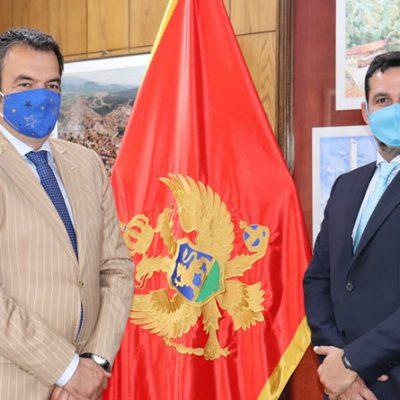Delegacija UNICEF-a u posjeti Opštini Pljevlja