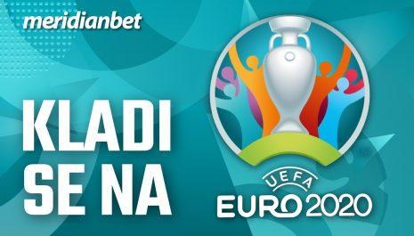 NAJVEĆE KVOTE NA SVIJETU: IGRAJ NA EURO 2020 i zaradi!