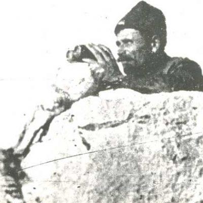 Na današnji dan prije 78 godina poginuo Sava Kovačević