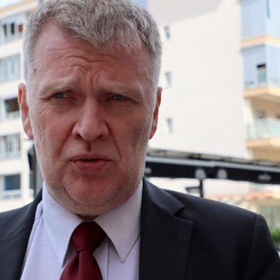 Šćuric: Nema šanse da Air Montenegro može poslovati pozitivno