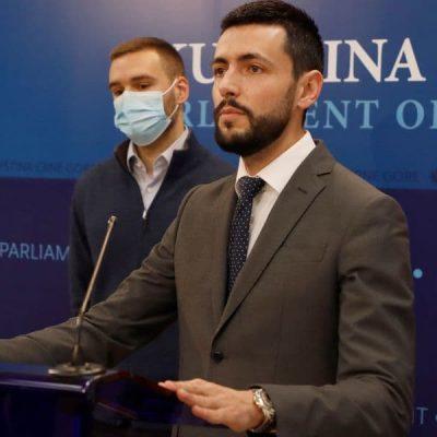 Živković: Skandal koji je kreiralo MPNKS završni čin u poniženju države