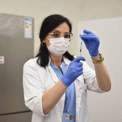 Uključujući i jučerašnje podatke: Vakcinisanih 174.571, revakcinisanih 153.029