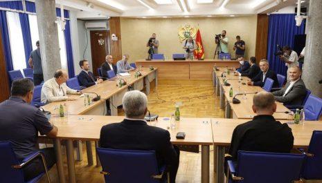 DF: Nije bilo kontakata niti inicijativa o novom sastanku lidera