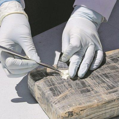 EK: Oduzeto osam tona kokaina od crnogorskih kriminalaca