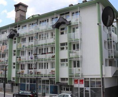 Počinju detaljni energetski pregledi na zgradama koje koriste daljinsko grijanje iz kotlarnice u Skerlićevoj ulici