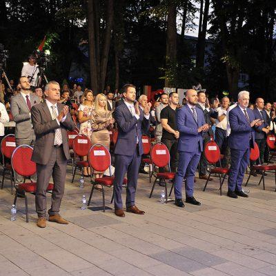 U Bijelom Polju održani Dani dijaspore, Krivokapić poručio da Crna Gora ne može bez dijaspore