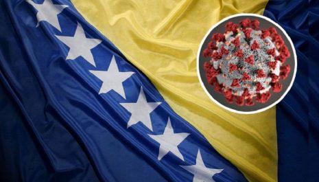 U BiH 764 novozaraženih koronom, preminule 24 osobe