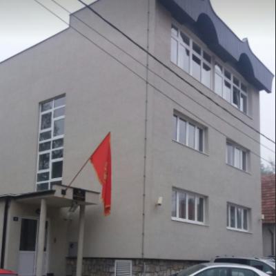 """Osnovno državno tužilaštvo-Pljevlja: Saobraćajna nezgoda u mjestu """"Ševari"""" u Pljevljima"""