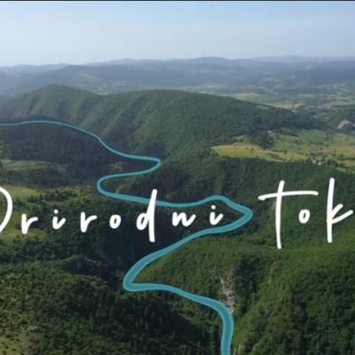 """Film """"Prirodni tok"""" u saradnji NVO Eko-Tim, WWF Adrije i ekipe iz NVO Multimedijalni studio EHO"""