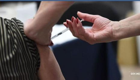 IJZ: Pljevljak revakcinisan pogrešnom vakcinom