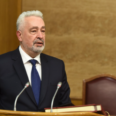 Krivokapić: Pozivam sve partije većine da izaberu nepolitički Tužilački savjet