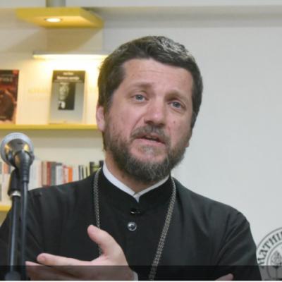 Званично: Отац Гојко нови намјесник цркве у Подгорици