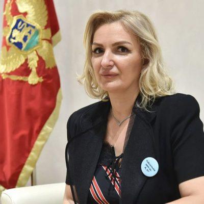 Borovinić Bojović: MZ se proziva kroz plaćene objave, ugovor s privatnicima kroz javne pozive