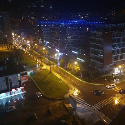 Beograđanin divljao ulicama Budve, pokosio šest pješaka, raspisana potjernica