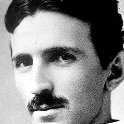 Na današnji dan prije 165 godina rođen je Nikola Tesla
