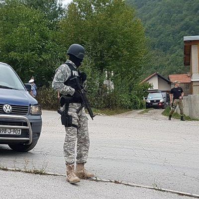 U BiH zaplijenjeno oko 247.000 kutija cigareta krijumčarenih iz Crne Gore