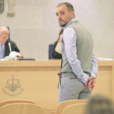 """""""Balans moći"""" u kriminalnim krugovima trenutno u potpunom haosu, a svi strepe šta će biti kad izađe iz zatvora Luka Bojović"""