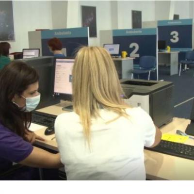 Šahmanović: DOBAR ODZIV građana za vakcinaciju, Fajzer samo prioritetnim grupama
