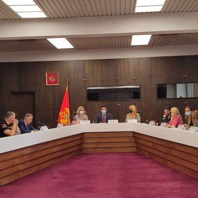 Za 6 mjeseci 2021. crnogorska turistička privreda prihodovala koliko u cijeloj prethodnoj godini
