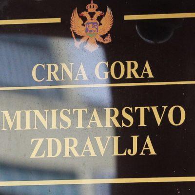Ministarstvo podnijelo prijave zbog sumnje o falsifikavanju COVID potvrda