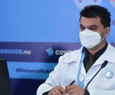 Galić: Epidemiološka situacija kompleksna i zahtijeva oprez
