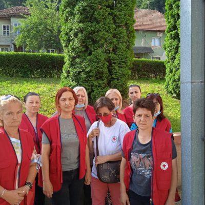 Gerontodomaćice se žalile Spajiću: Za brigu o deset starih plata 149 eura