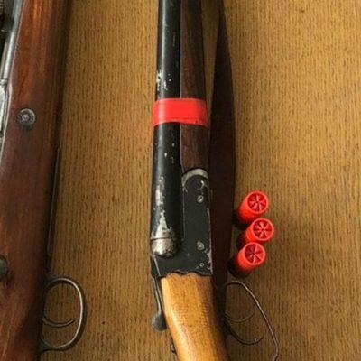 Pronađena parcela sa marihuanom u Gusinju; uhapšena osoba zbog oružja u ilegalnom posjedu