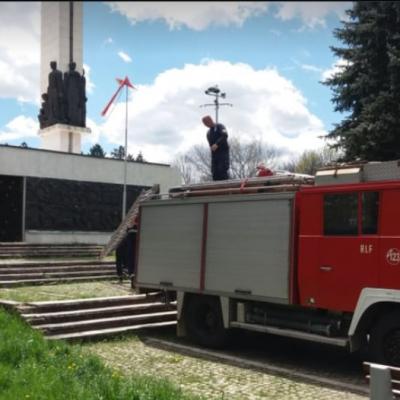 """Direkcija za imovinu Opštine Pljevlja dala saglasnost da se izvodi vatromet na """"Stražici"""" posle 22 sata"""