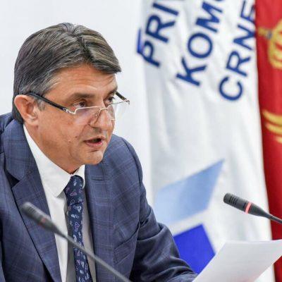 Vojin Žugić izabran za predsjednika Privredne komore