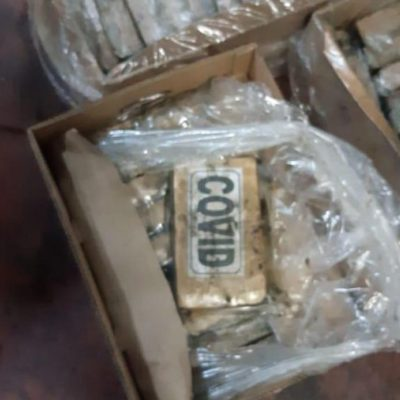 Kokain zaplijenjen u Zeti vrijedan više od sto miliona eura, visoke čistoće?